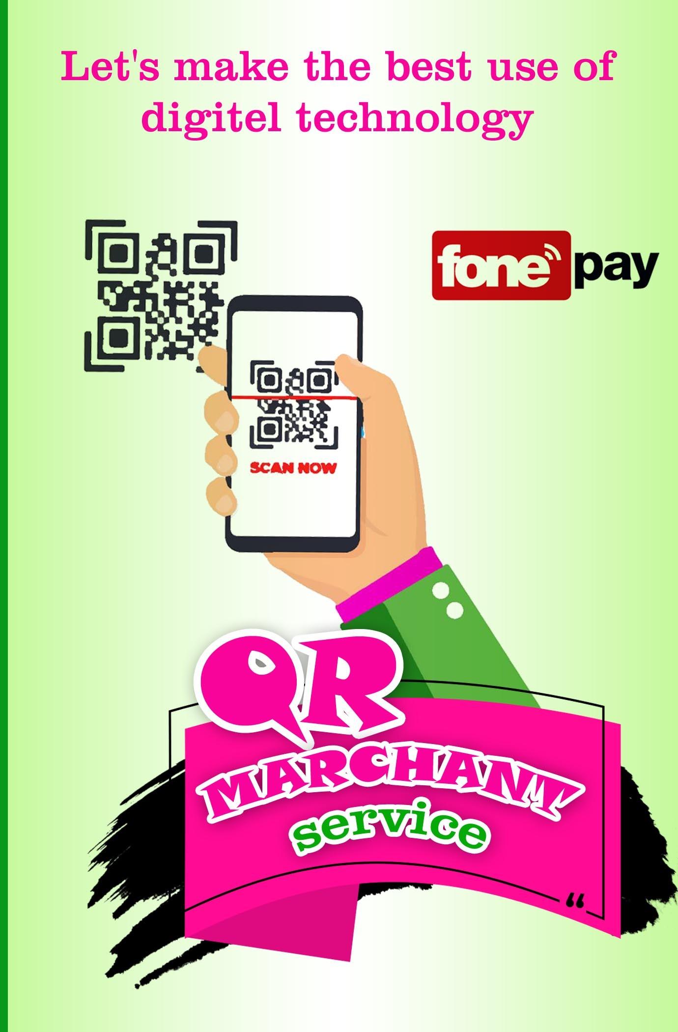 QR Payment